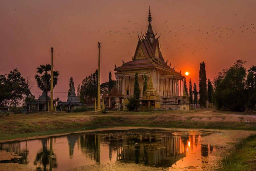 Name:  Epic Cambodian Temple.jpg