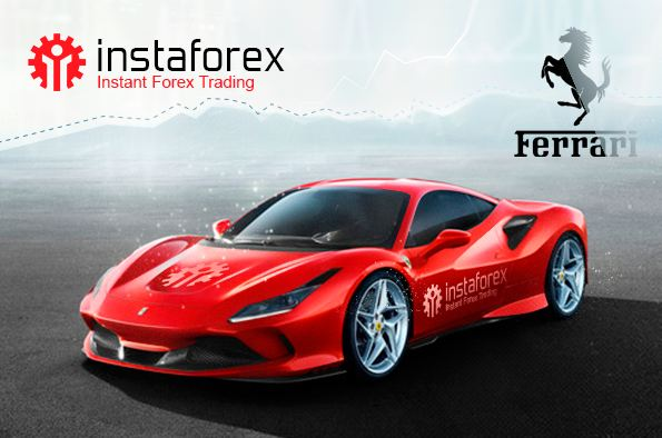 InstaForex Company News-ferrari.jpg