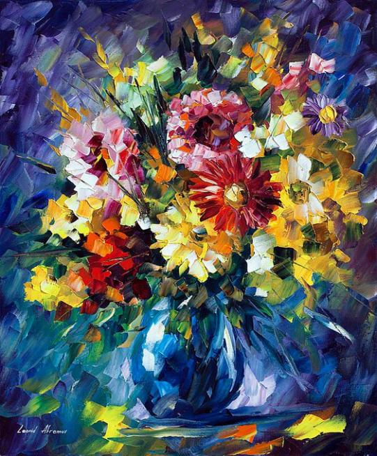Name:  Morning flowers.jpg