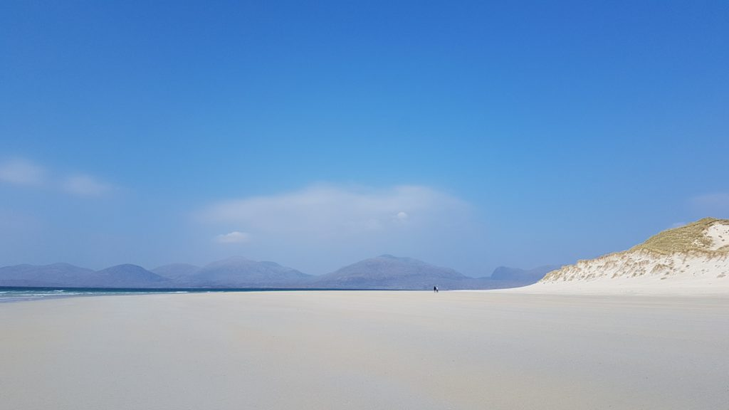 Name:  Luskentyre, Isle of Harris, Outer Hebrides by Nic IlleMhoire.jpg