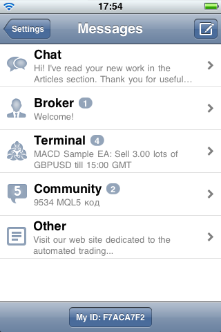 FOREX & METATRADER by iPHONE/Android-classification_messages_en.png
