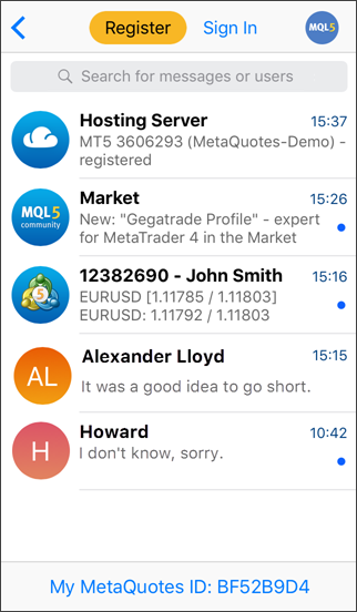 FOREX & METATRADER by iPHONE-messages.png