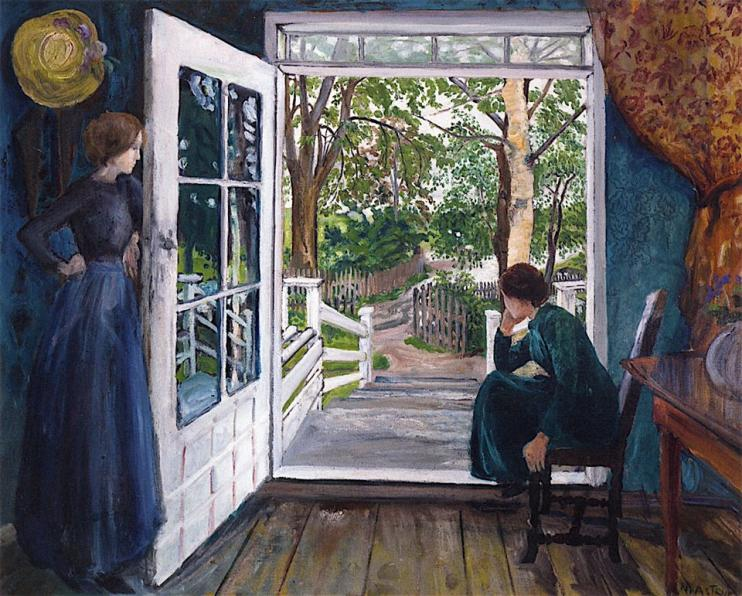 Name:  By the open door.jpg Views: 15 Size:  98.9 KB