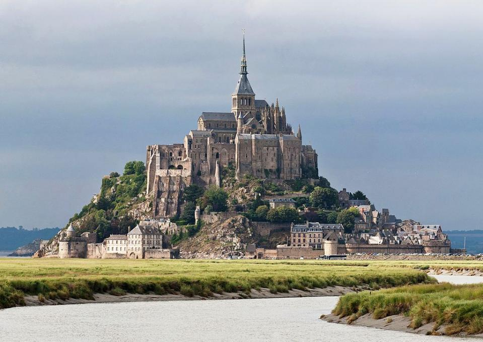 Name:  Mont Saint Michel France.jpg