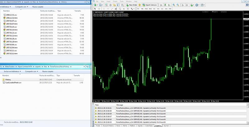 Forex news@forexfactory