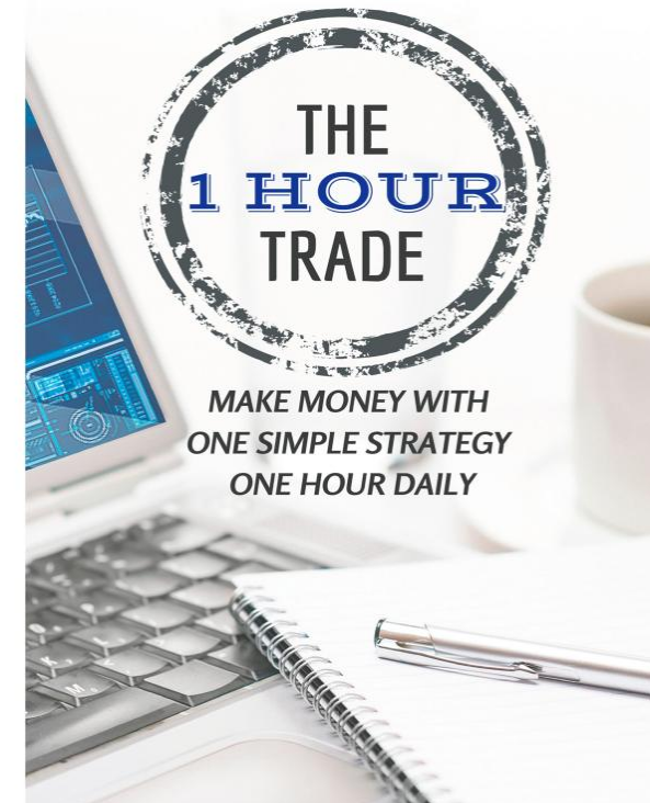 Simple 4 hour trading strategy