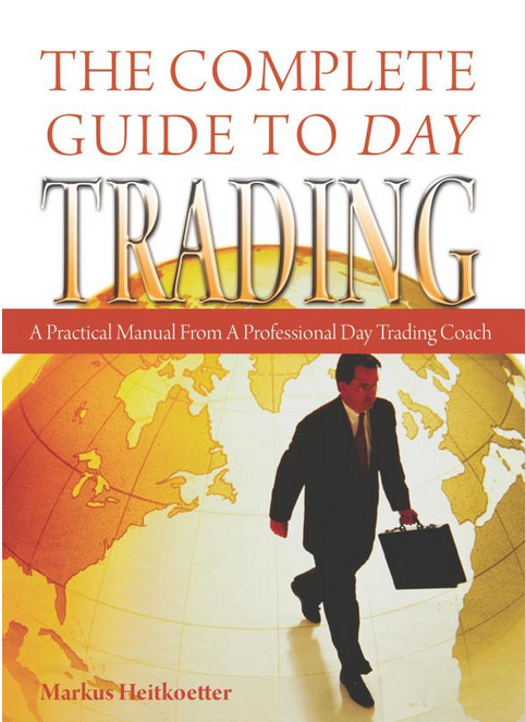 Day trading strategy blog